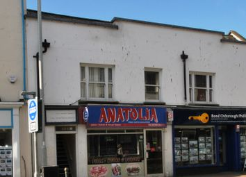 Thumbnail Restaurant/cafe for sale in Boutport Street, Barnstaple, Devon