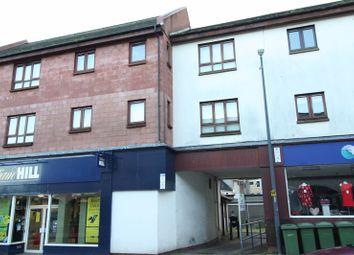 1 bed flat for sale in Drysdale Street, Alloa FK10