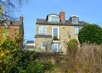Thumbnail 2 bed semi-detached house for sale in Bisley Old Road, Stroud, Gloucestershire