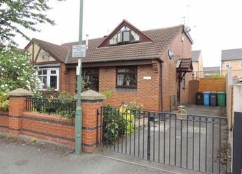 Thumbnail 3 bed semi-detached house for sale in Hartwell Close, Beswick, Manchester