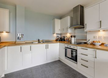 Thumbnail 1 bedroom flat for sale in Furrow Lane, London