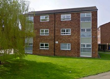 Thumbnail 1 bed flat to rent in Cromwell Road, Grimsby