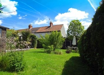 Thumbnail 2 bedroom cottage for sale in Rotten Marsh, Acle, Norwich