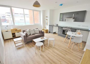 Thumbnail 2 bedroom flat for sale in Arundel Street, Portsmouth