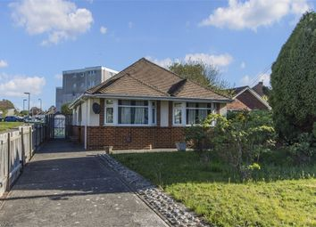 Thumbnail 2 bed detached bungalow for sale in Kathleen Road, Sholing, Southampton, Hampshire