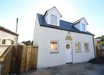Thumbnail 2 bed detached house for sale in Station Road, Fortrose