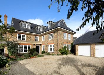 Thumbnail 6 bed detached house for sale in Burgess Wood Road South, Beaconsfield