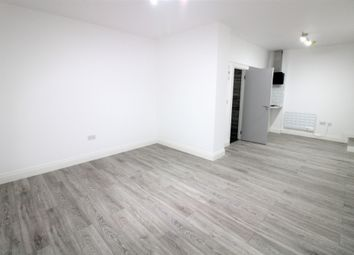 Thumbnail Studio to rent in Eversholt Street, London