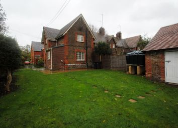 Thumbnail 3 bed cottage to rent in Blenheim Road, Shirburn, Watlington