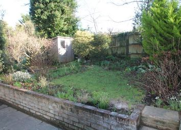 2 bed maisonette to rent in Campden Road, South Croydon CR2