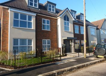 Thumbnail 2 bed flat to rent in Bloomsbury Court, Lancaster Road, Barnet