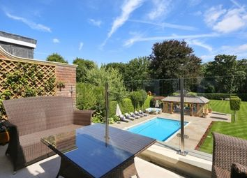 Thumbnail 7 bed property to rent in The Quillot, Walton On Thames