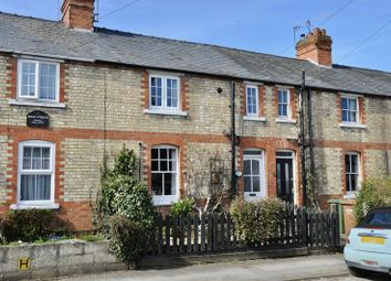 Thumbnail 3 bed terraced house for sale in High Street, Honeybourne, Evesham