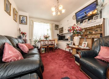 Thumbnail 2 bed flat for sale in Bartel House, Tulse Hill