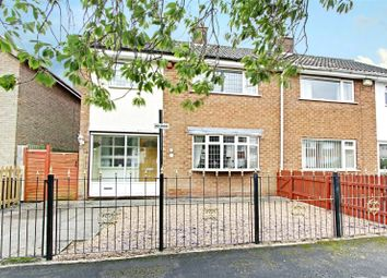 3 bed semi-detached house for sale in Travis Road, Cottingham HU16