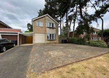 4 bed detached house for sale in Oaklands Drive, Westone, Northampton NN3