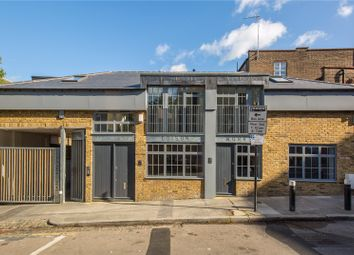 Thumbnail 3 bedroom property for sale in Edison Road, London