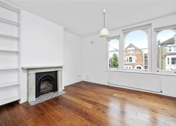 Thumbnail 2 bedroom flat to rent in Yerbury Road, Tufnell Park, London