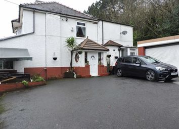 Thumbnail 4 bed detached house for sale in Lucy Road, Skewen, Neath
