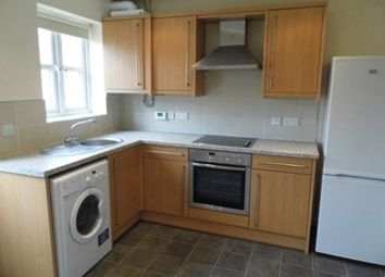 Thumbnail 2 bed end terrace house to rent in Bright Street, York