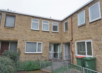 Thumbnail 3 bed terraced house for sale in Savoy Close, London