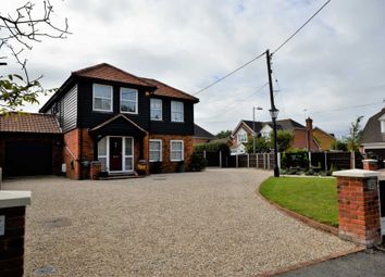 Noak Mead, Laindon SS15. 4 bed detached house