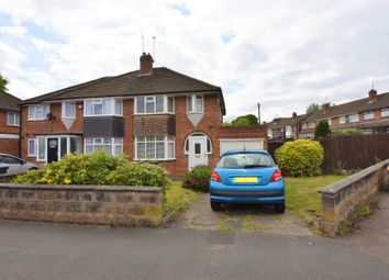Thumbnail 2 bed semi-detached house to rent in Frederick Road, Selly Oak, Birmingham