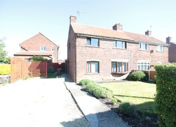 Thumbnail 3 bed semi-detached house for sale in Church Lane, Micklefield, Leeds
