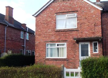 Thumbnail 4 bed shared accommodation to rent in Seventh Avenue, Heworth, York