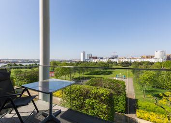 Thumbnail 3 bed flat for sale in Booth Road, London