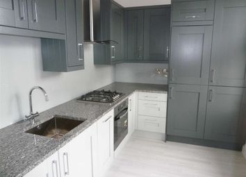 Thumbnail 3 bedroom flat for sale in Fox & Crane, Weddington, Nuneaton