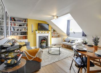 Thumbnail 2 bed flat for sale in Westbourne Drive, Forest Hill, London