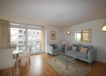 Thumbnail 1 bed flat to rent in Gainsborough House, Isle Of Dogs