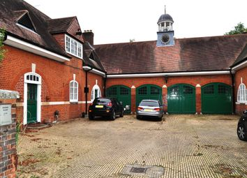 Thumbnail 3 bed flat to rent in The Stables, Shenley Park, Shenley