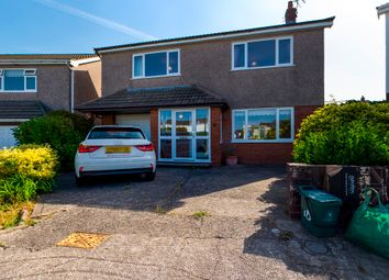 Thumbnail 4 bed detached house to rent in Millands Close, Newton, Swansea