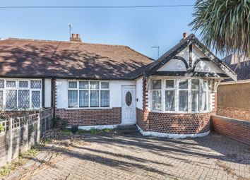 3 bed detached bungalow for sale in Cadbury Road, Sunbury-On-Thames TW16