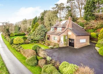 Thumbnail 4 bed detached house for sale in Sweeney, Oswestry