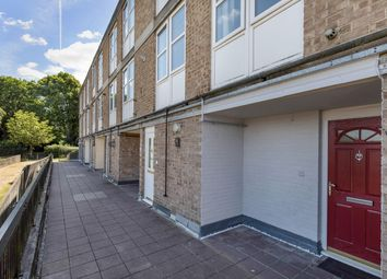 Thumbnail 3 bed maisonette for sale in Hulverston Close, Belmont, Sutton