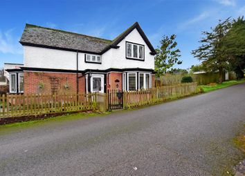 3 bed detached house for sale in Alkham Road, Temple Ewell, Dover, Kent CT16