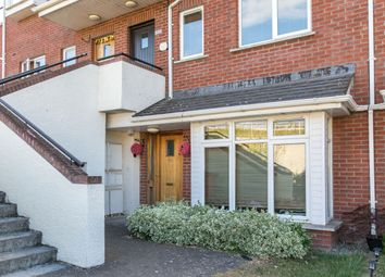 Thumbnail 2 bed apartment for sale in 40 Hansted Close, Lucan, Dublin