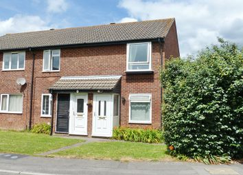 Thumbnail 2 bedroom maisonette for sale in Magdalene Way, Titchfield Common, Hampshire