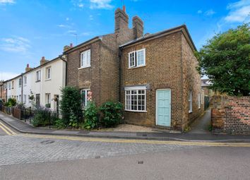 2 bed end terrace house for sale in The Folly, Hertford SG14