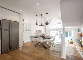 Thumbnail 4 bed terraced house for sale in Hornsey Lane Gardens, Highgate, London