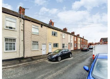 2 bed terraced house for sale in Ramsden Street, Castleford WF10