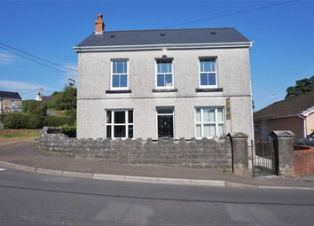Thumbnail 4 bed detached house for sale in Parklands Road, Ammanford