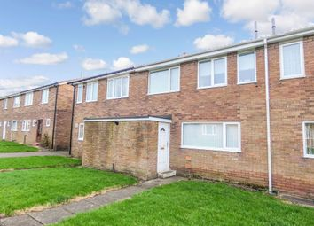 Thumbnail 2 bedroom terraced house to rent in Howard Grove, Pegswood, Morpeth