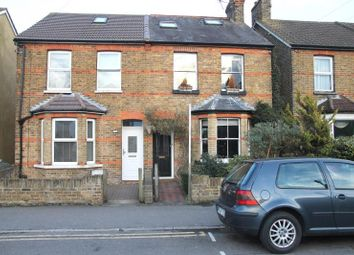 2 bed semi-detached house for sale in Ragstone Road, Slough SL1