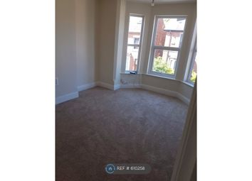 Thumbnail 3 bed terraced house to rent in Upper Boundary Road, Derby