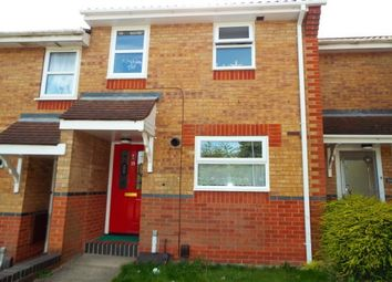 Thumbnail 2 bed property to rent in Bythorn Close, Sutton-In-Ashfield