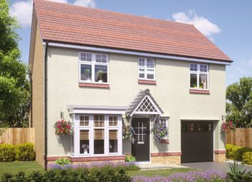 Thumbnail 3 bed detached house for sale in Juniper Grove, Cherwell Avenue, St Helens, Merseyside
